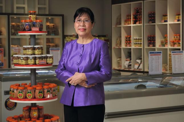 Description: CEO Hải Nam Nguyễn Thị Thu Sắc: Chọn lối đi riêng  - ảnh 1