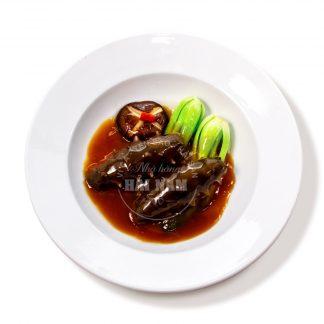 HẢI SÂM DẦU HÀO (Món ăn nhà hàng)